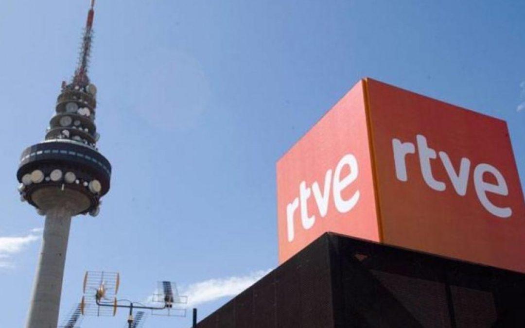 Team Service limpiará RTVE en Madrid, Barcelona y Canarias